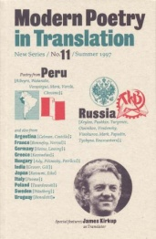 Poetry from Peru and Russia (Series 2) cover image
