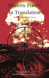 Love and War (Series 3) cover image